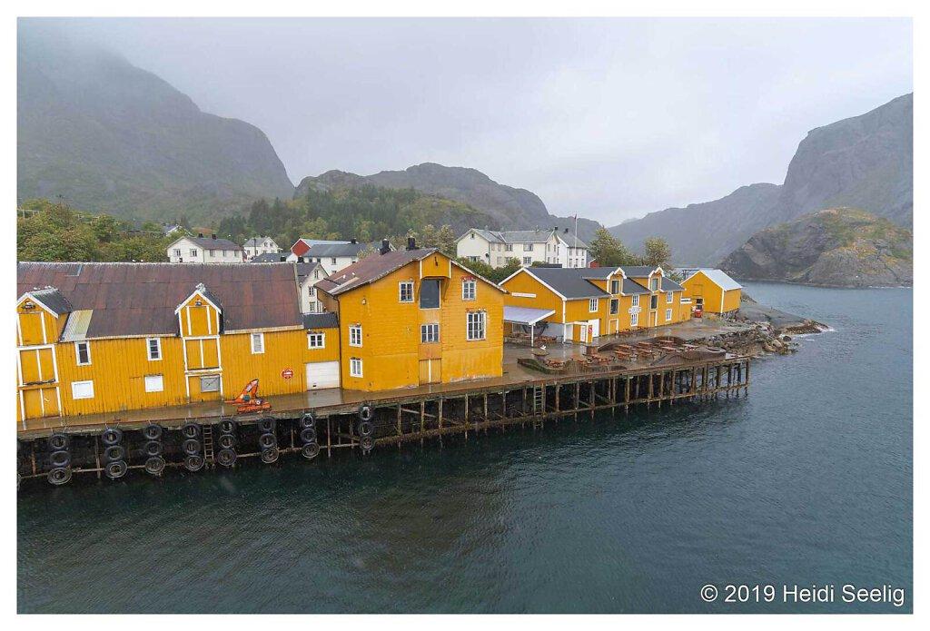 Norwegen September 2019 neu
